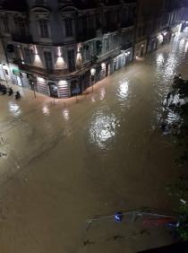 Alluvione Ventimiglia